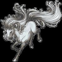 Pewter Unicorn Revamp
