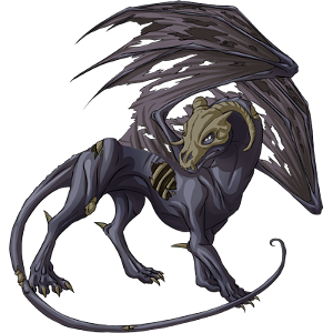 File:Evil Shadow Dragon.png