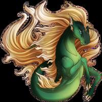 Kelpi hippocampus V2