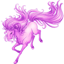 Pink Unicorn Revamp
