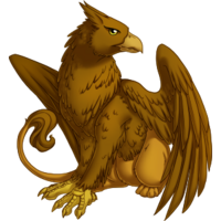 Traditional Gryphon V2