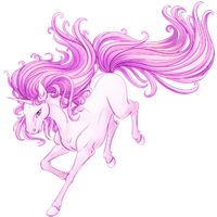 Blush Unicorn Revamp