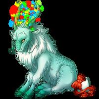 Holiday Cheer CapirnicornPB