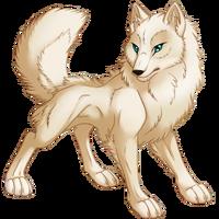 White Fenrir