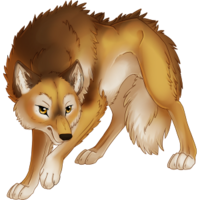 Tawny Fenrir V2
