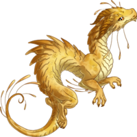 1 Harvest Moon Dragon V2