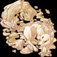 Vision Kitsune