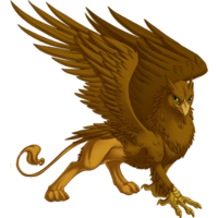 Traditional Gryphon