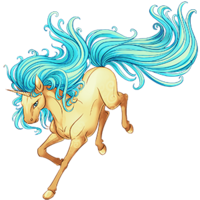 Beach Unicorn Revamp
