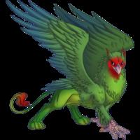Lovebird Gryphon V1