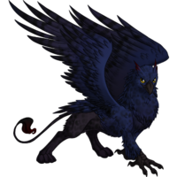 Panther gryphon 1
