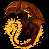 Smolder Dragon