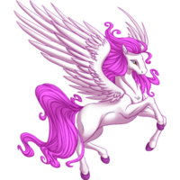 Candy Candy Pegasus