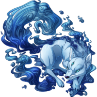 Frigid Memories Kitsune