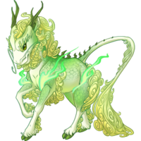 Good Fortune Qilin