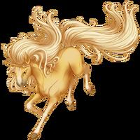 Palomino Unicorn V1