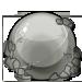 Stone orb