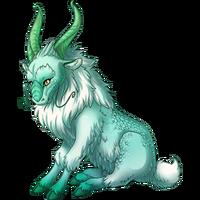 Green capirnicorn V2