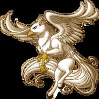 Seraphim Hippogryph