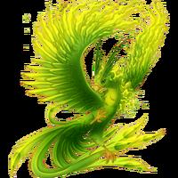 Kiwi phoenix