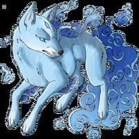 Frigid Memories Kitsune V2