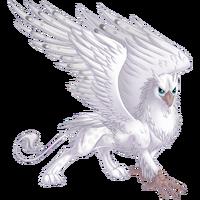 Flurries Gryphon