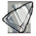 Stone shard