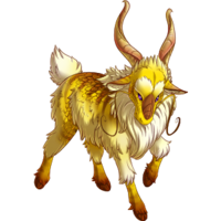 Bumble Caprinicorn