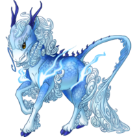 Cloud Runner Qilin