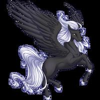 Tron Pegasus