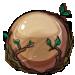Wood orb