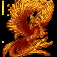 Courage Phoenix
