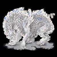 White Basilisk