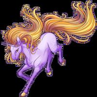 Dawn Unicorn