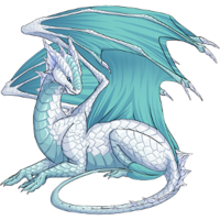 Deep Ice Dragon