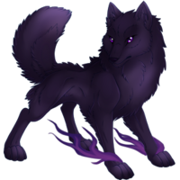 Shadow Walker Fenrir