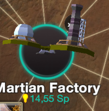 Martianfactory