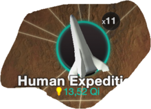 Humanexpedition