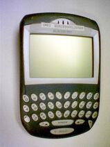 Blackberry 6250