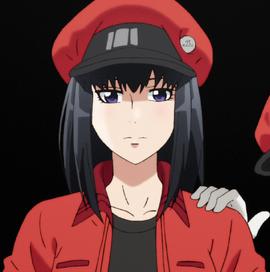 Kouhai RBC anime Ep12