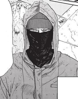 Basophil Manga