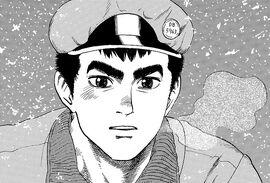 DB5963 manga