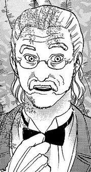 Langerhan Cell manga