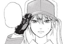 Eosinophil (Manga)