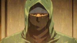 Basophil anime