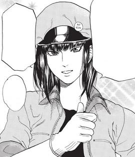KouhaiRBC (manga)