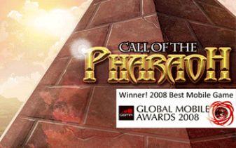 Call of the Pharaoh