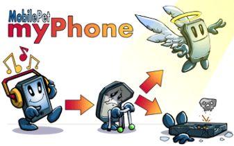 MobilePet myPhone