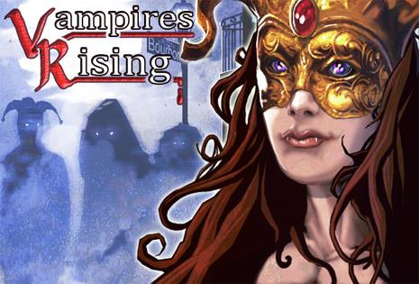 Vampires Rising