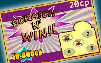 Scratch-N-Win